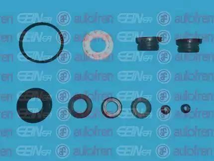 AUTOFREN SEINSA D11094 - Remkomplekts, Galvenais bremžu cilindrs interparts.lv