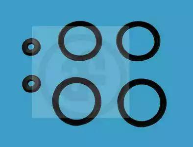 AUTOFREN SEINSA D1777 - Remkomplekts, Galvenais bremžu cilindrs interparts.lv