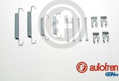 AUTOFREN SEINSA D3929A - Piederumu komplekts, Stāvbremzes mehānisma bremžu loks interparts.lv