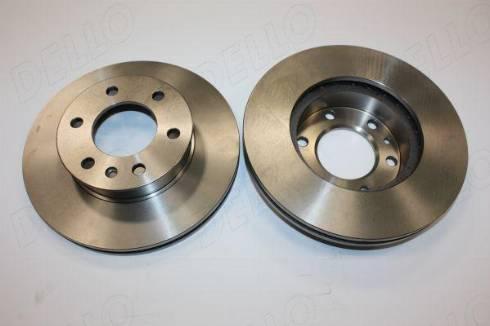 Automega 110192010 - Bremžu diski interparts.lv