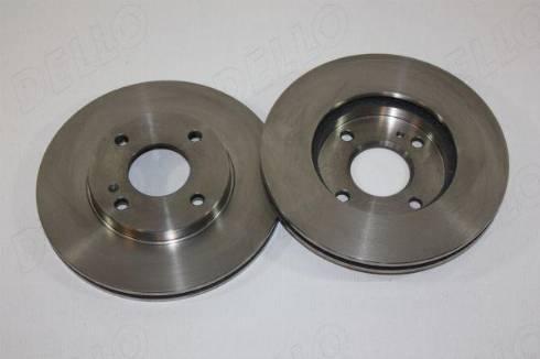 Automega 120009510 - Bremžu diski interparts.lv