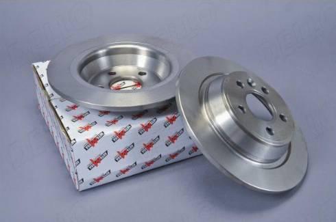 Automega 120005610 - Bremžu diski interparts.lv