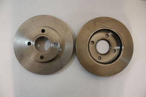 Automega 120008510 - Bremžu diski interparts.lv