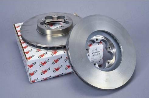 Automega 120008010 - Bremžu diski interparts.lv