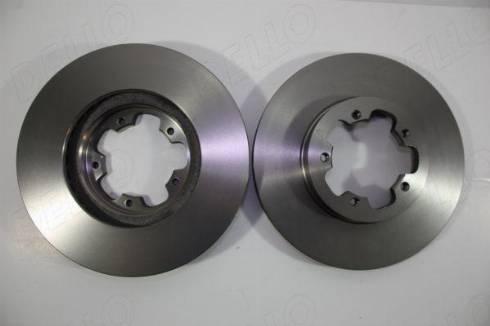 Automega 120008110 - Bremžu diski interparts.lv