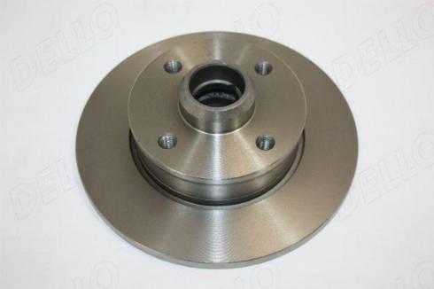 Automega 120015210 - Bremžu diski interparts.lv