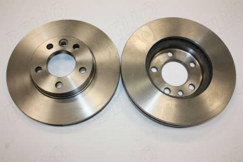 Automega 120016710 - Bremžu diski interparts.lv