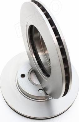 Automega 120010510 - Bremžu diski interparts.lv