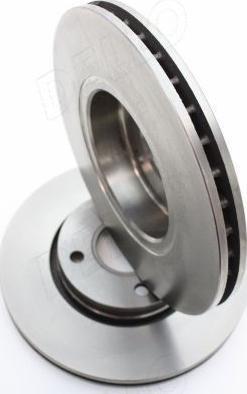 Automega 120011410 - Bremžu diski interparts.lv