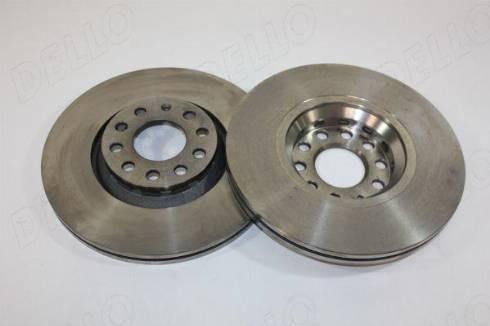 Automega 120034210 - Bremžu diski interparts.lv