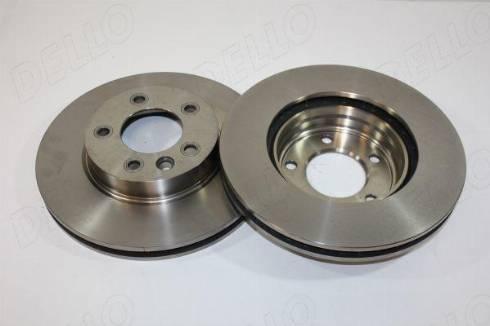 Automega 120035610 - Bremžu diski interparts.lv