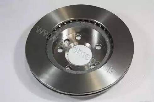 Automega 120035310 - Bremžu diski interparts.lv