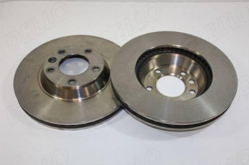 Automega 120035710 - Bremžu diski interparts.lv