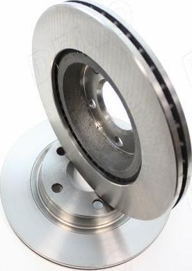Automega 120038210 - Bremžu diski interparts.lv