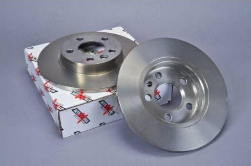 Automega 120038710 - Bremžu diski interparts.lv