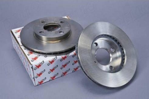 Automega 120033810 - Bremžu diski interparts.lv