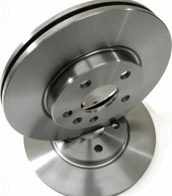 Automega 120032810 - Bremžu diski interparts.lv