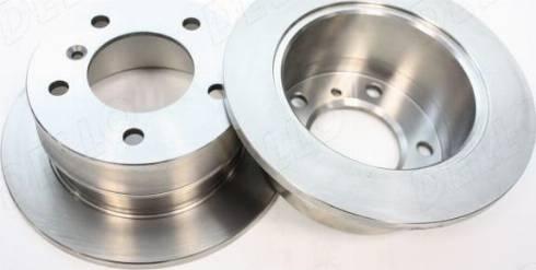 Automega 120037510 - Bremžu diski interparts.lv