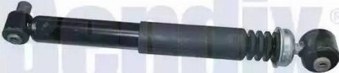 BENDIX 060375HB - Amortizators interparts.lv