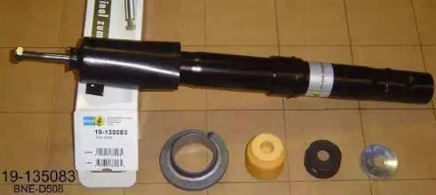 Monroe D7005 - Amortizators interparts.lv