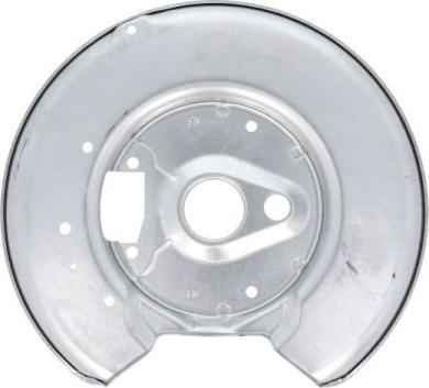 BLIC 6508-03-9036878P - Dubļu sargs, Bremžu disks interparts.lv