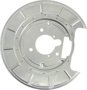 BLIC 6508-03-9036877P - Dubļu sargs, Bremžu disks interparts.lv