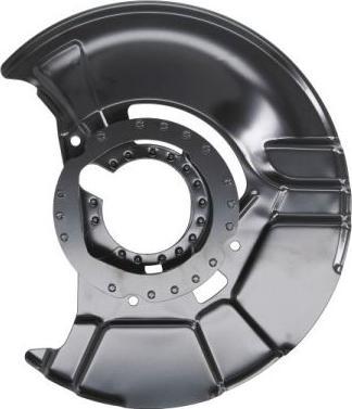 BLIC 6508-03-0060378P - Dubļu sargs, Bremžu disks interparts.lv