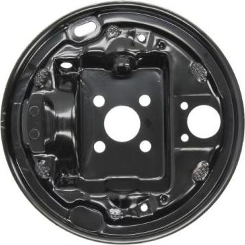 BLIC 6508-03-1301875K - Dubļu sargs, Bremžu disks interparts.lv