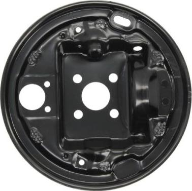 BLIC 6508-03-1301876K - Dubļu sargs, Bremžu disks interparts.lv
