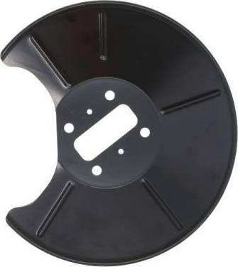 BLIC 6508-03-2532878P - Dubļu sargs, Bremžu disks interparts.lv