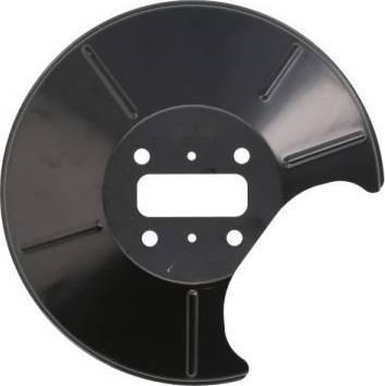 BLIC 6508-03-2532877P - Dubļu sargs, Bremžu disks interparts.lv
