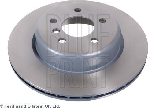 Blue Print ADB114366 - Bremžu diski interparts.lv