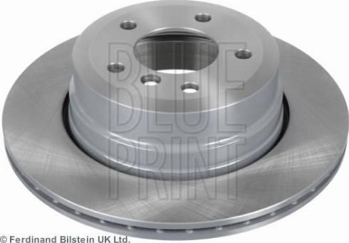 Blue Print ADB1143100 - Bremžu diski interparts.lv