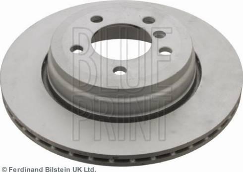 Blue Print ADB1143103 - Bremžu diski interparts.lv