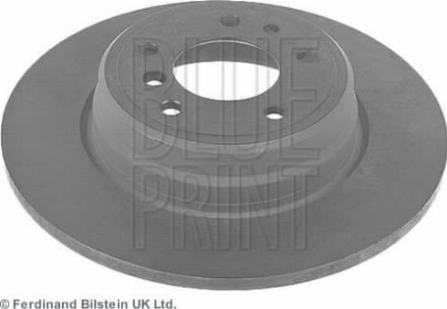 Blue Print ADB1143102 - Bremžu diski interparts.lv