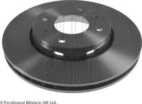 Blue Print ADC44389 - Bremžu diski interparts.lv