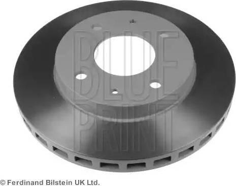 Blue Print ADC44321 - Bremžu diski interparts.lv