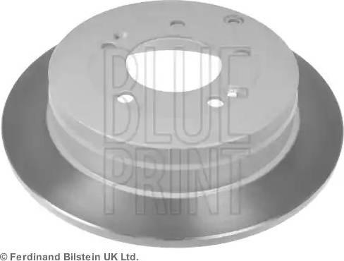 Blue Print ADG043155 - Bremžu diski interparts.lv