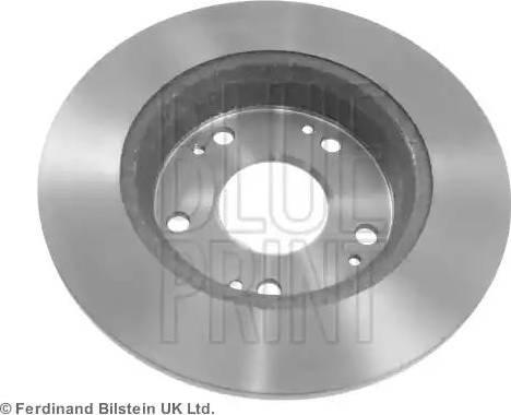 Blue Print ADH243100 - Bremžu diski interparts.lv