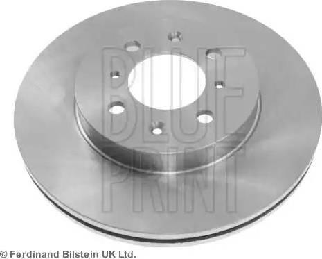 Blue Print ADH24329 - Bremžu diski interparts.lv