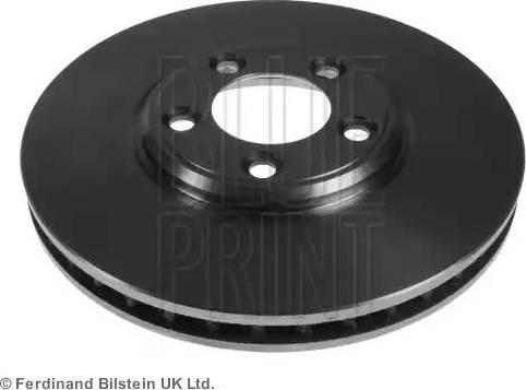 Blue Print ADJ134342 - Bremžu diski interparts.lv