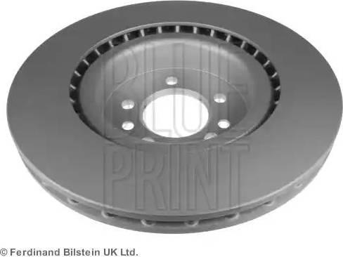 Blue Print ADJ134347 - Bremžu diski interparts.lv