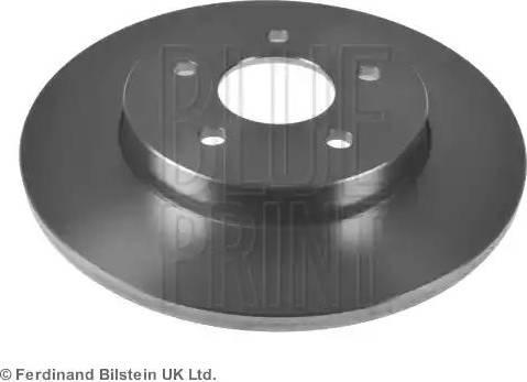 Blue Print ADJ134357 - Bremžu diski interparts.lv