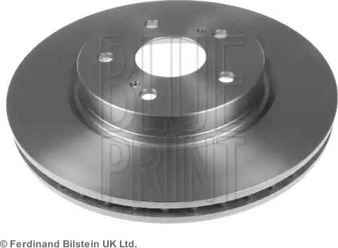 Blue Print ADK84324 - Bremžu diski interparts.lv