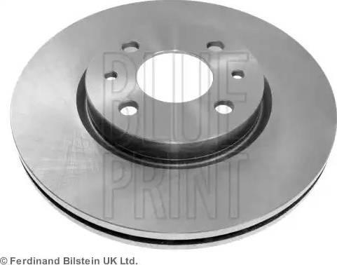 Blue Print ADL144306 - Bremžu diski interparts.lv