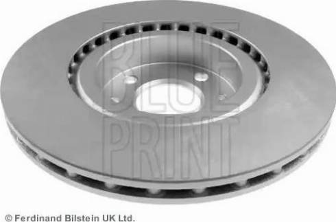 Blue Print ADL144319 - Bremžu diski interparts.lv