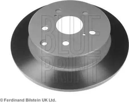 Blue Print ADT343290 - Bremžu diski interparts.lv