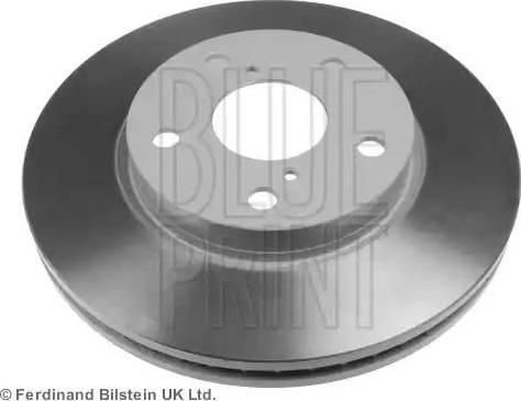 Blue Print ADT343231 - Bremžu diski interparts.lv