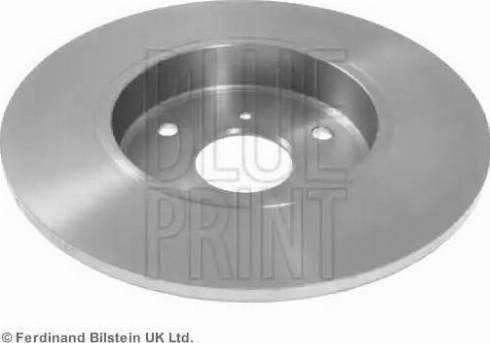 Blue Print ADU174308 - Bremžu diski interparts.lv