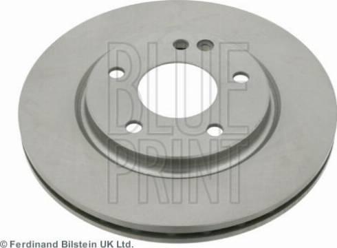 Blue Print ADU1743109 - Bremžu diski interparts.lv